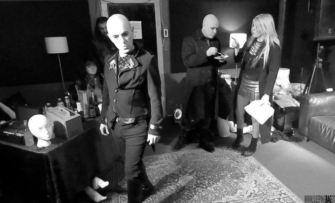 0182 - HEAD Music Video Shoot Album VI