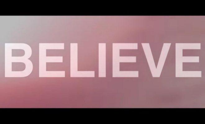 "Marta Karis – ""Believe"""