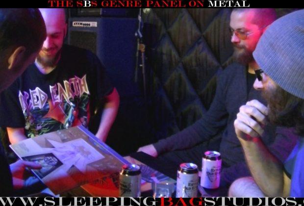 0183 - SBS Metal Panel Album II