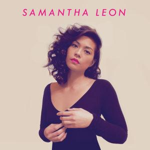 "Samantha Leon – ""Bright Yellow Shoes"""