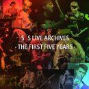 SBS Live This Week 074