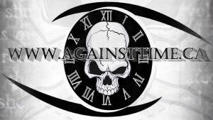 Against Time – Slow Burn