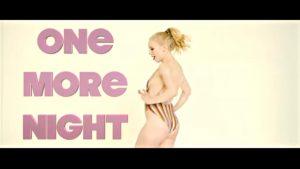 "Andrew Gerard – ""One More Night""/""Shine"""