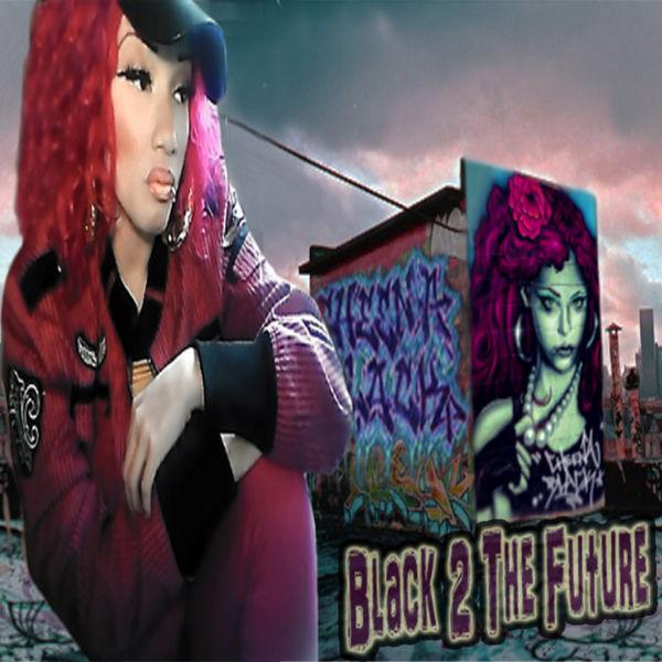 Cheena Black Monrow – Black 2 The Future