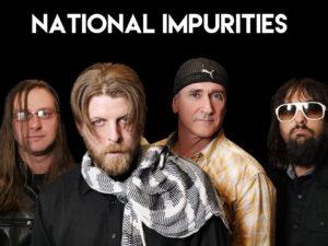 "National Impurities - ""Join Me"""