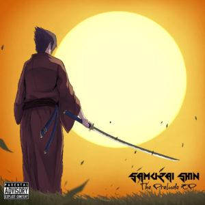 Samurai Shin – The Prelude