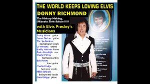 Donny Richmond