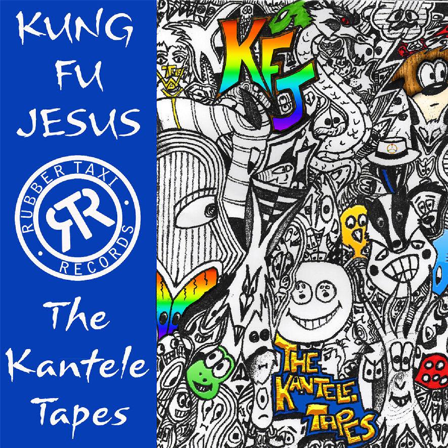 "Kung Fu Jesus – ""Shine A Light"""