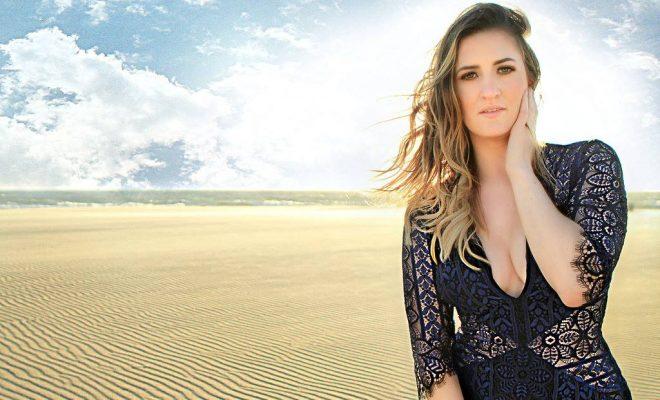 Lindsey Harper - New Game