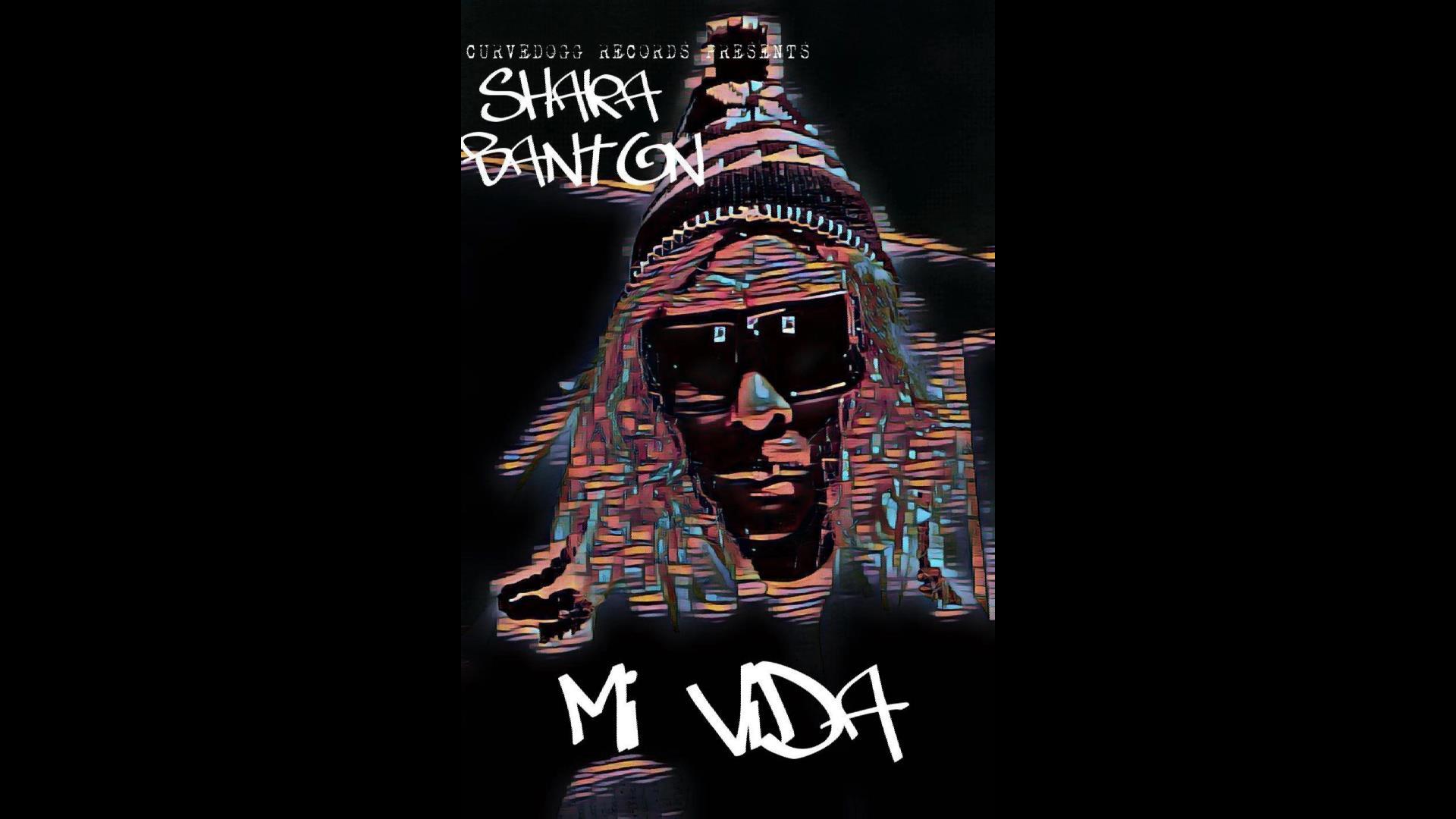 Shaka Banton – Mi Vida