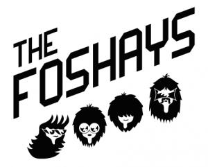 """The Foshays – """"'Til It's Gone"""""""