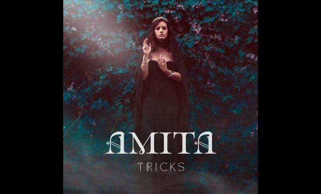 "Amita – ""Tricks"""