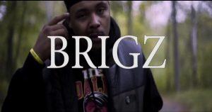 """Brigz Crawford - """"4am Freestyle"""""""