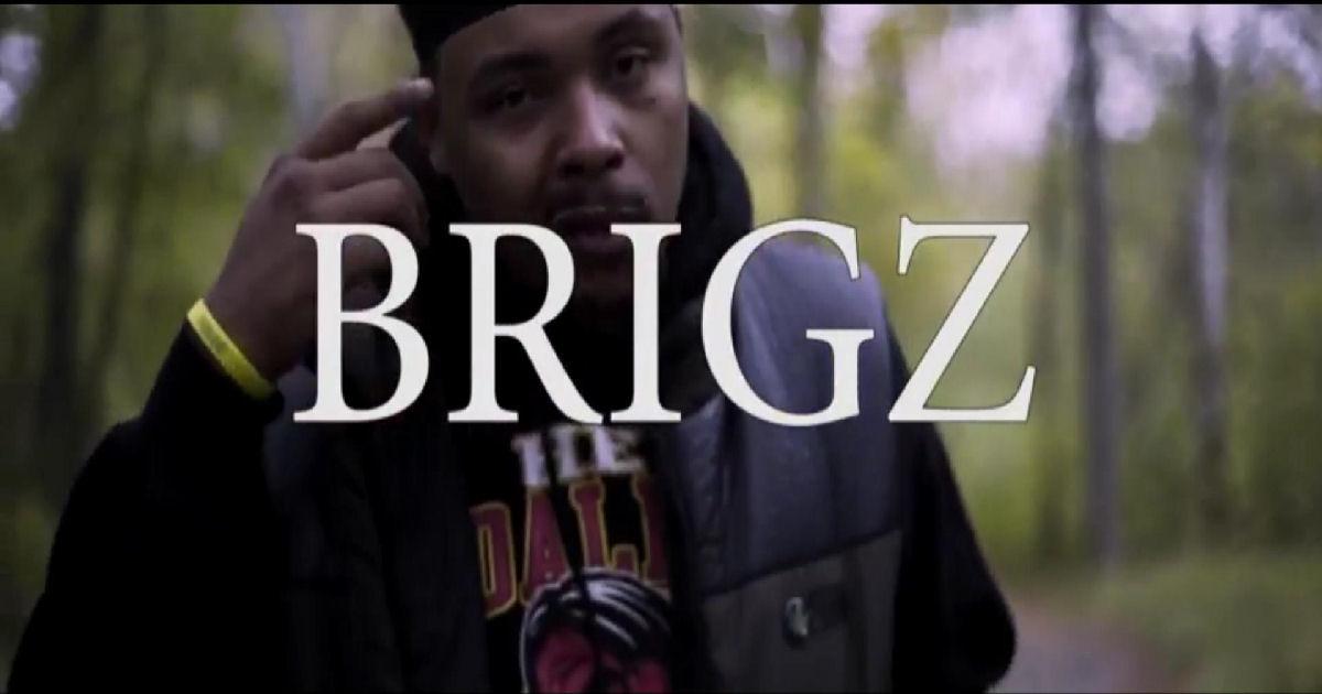 """Brigz Crawford – """"4am Freestyle"""""""