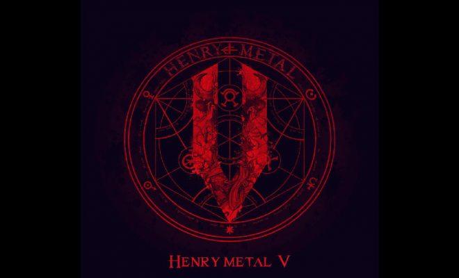 Henry Metal – V
