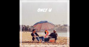 "JDR – ""Only U"""