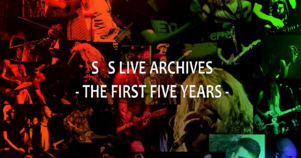SBS Live This Week 115