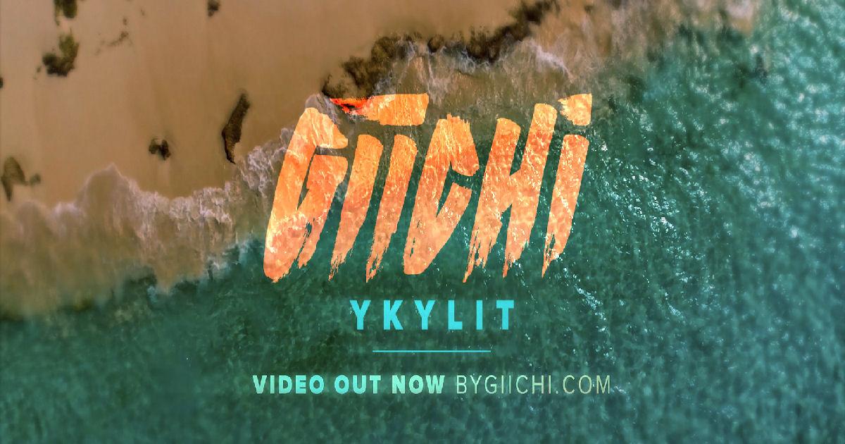 """Giichi – """"YKYLIT"""""""