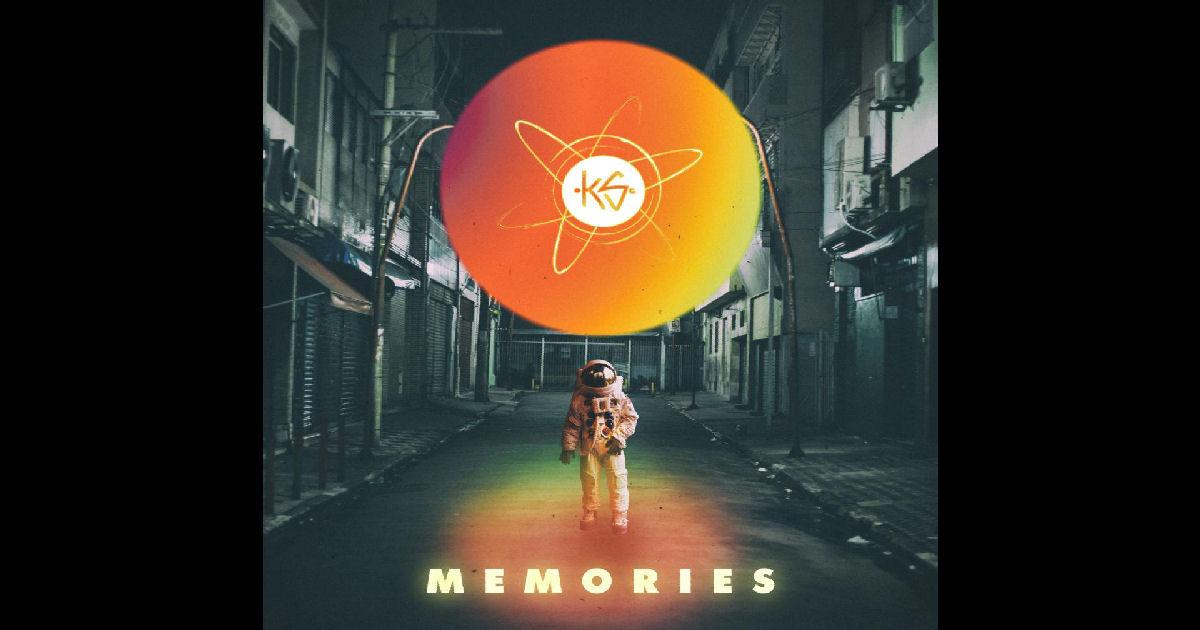 Kemikal Storm – Memories