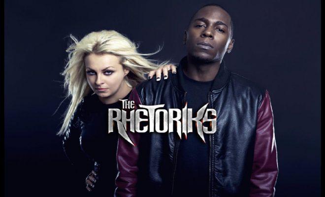 "The Rhetoriks - ""Unspoken (Simone Castagna Remix)"""
