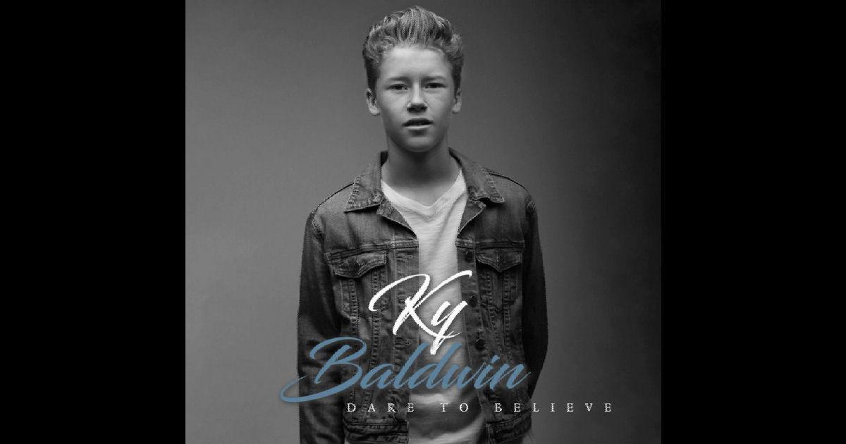 Ky Baldwin – Dare To Believe