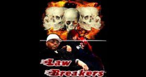 "The Infamous Crack Head - ""Money Matters"""