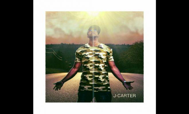"J Carter - ""I'm On It"""
