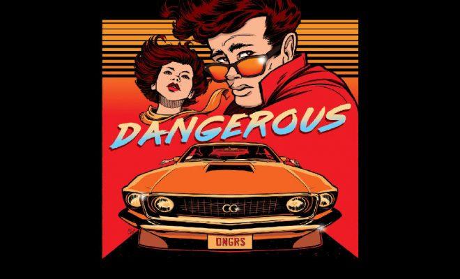 Chasing Giants – Dangerous