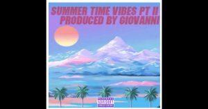 "Giovanni Davinci - ""Summer Time Vibes Part II"""