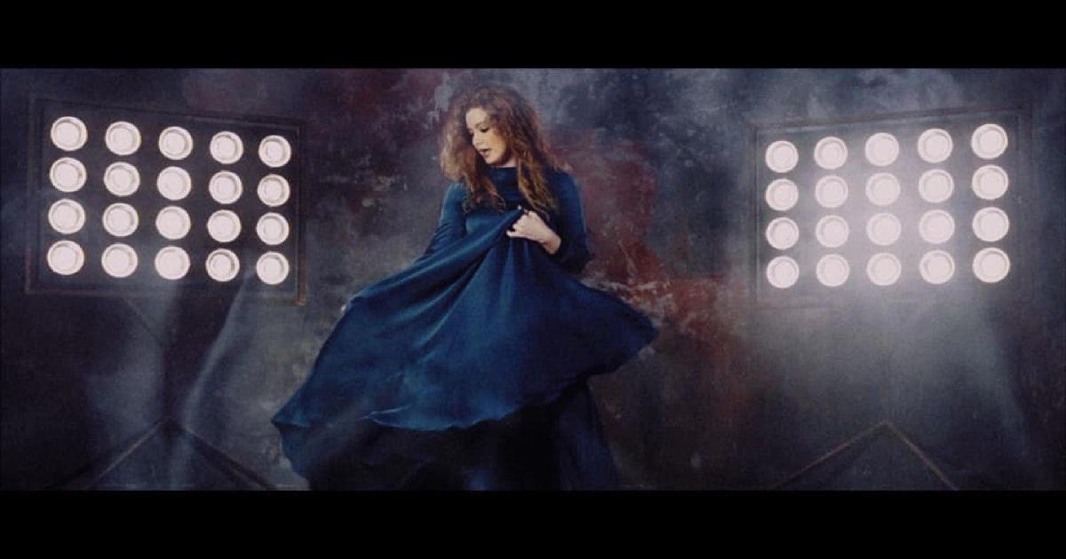 """Karina Belkina – """"God Knows I Tried"""""""