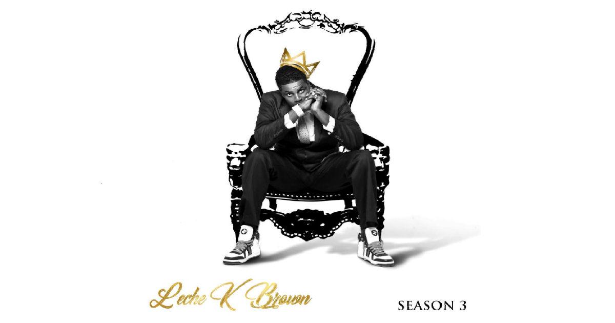 Leche K Brown – Season 3