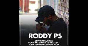 "Roddy P$ - ""Trap Zone"""