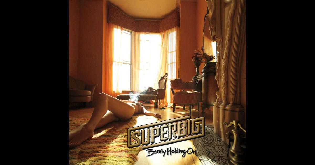 "SUPERBIG – ""Sideways Love"""