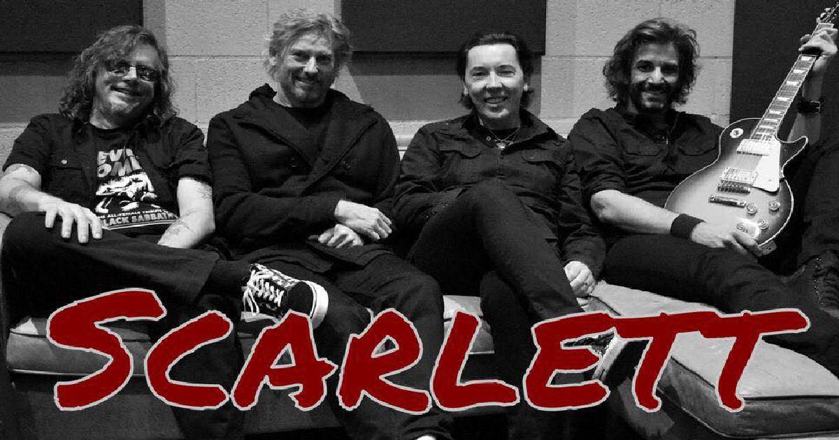 "Scarlett – ""Heroes"""