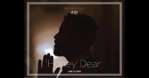 "Daniel Alejandro - ""Honey Dear"""
