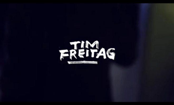 """Tim Freitag – """"Hold On"""""""