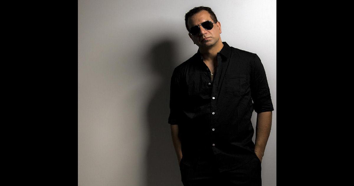 """Anthony Cruze – """"Warm, Silky (Premium Black Remix)"""""""