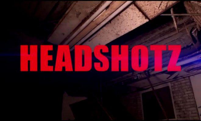 "Asuco, Dye-Rec, & SSB - ""Headshotz"""