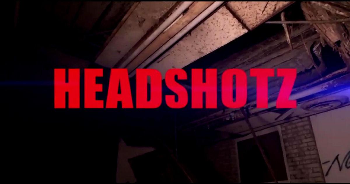 "Asuco, Dye-Rec, & SSB – ""Headshotz"""