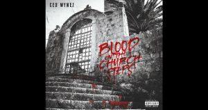 Ced Wynez – Blood On The Church Steps