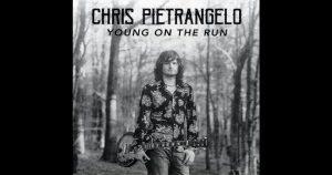 "Chris Pietrangelo – ""Hard To Be Sad In Nashville"""