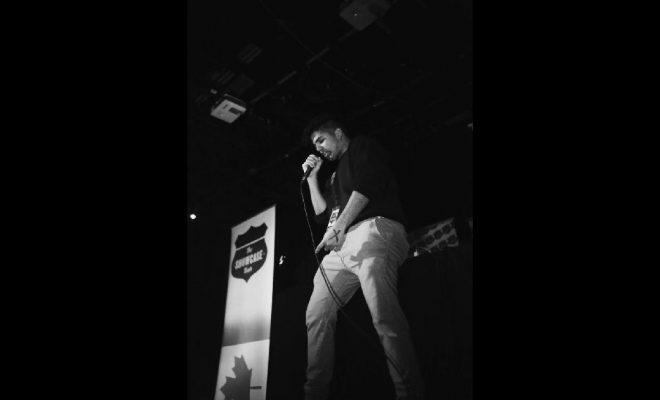Foolish Ed - The Showcase Tour