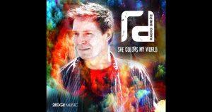 Radio Drive – She Colors My World