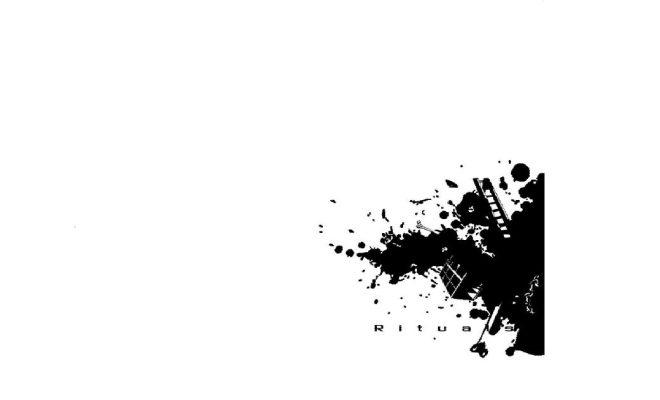 Roman Kharkovsky – Rituals