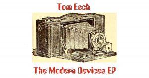 "Tom Esch – ""I Just Can't Believe It's True"""
