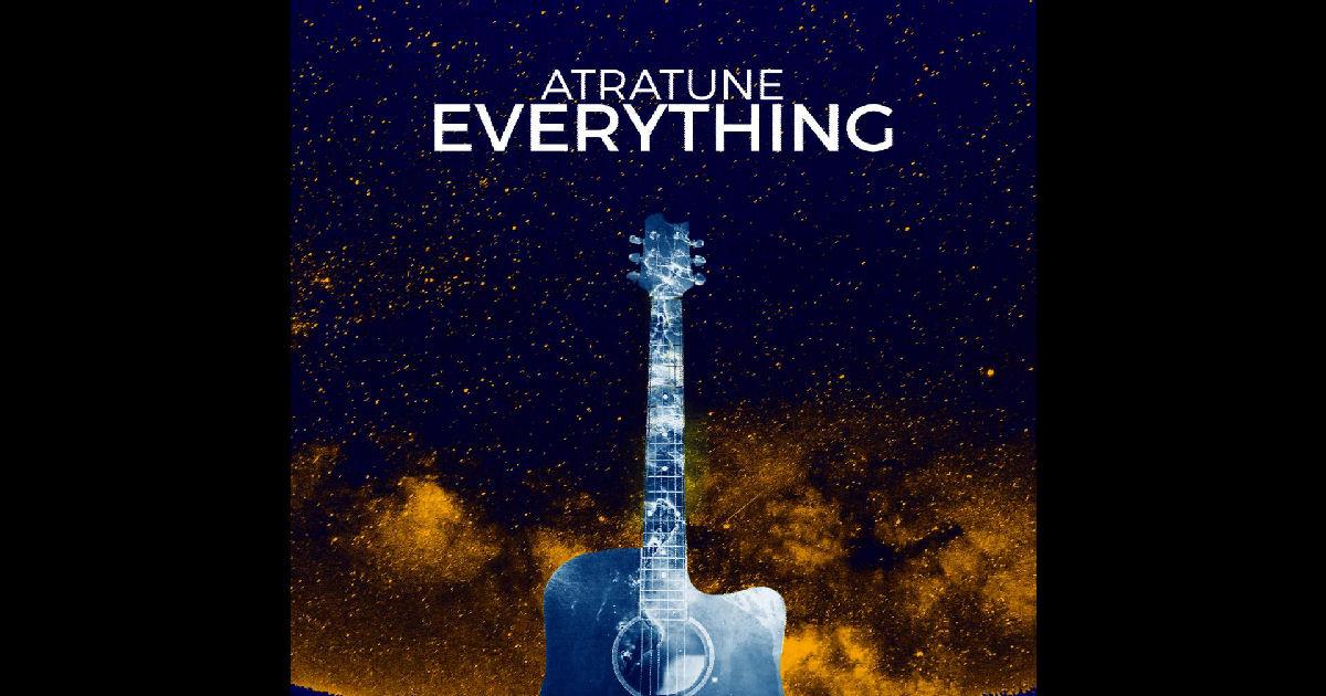 "Atratune – ""Everything"""