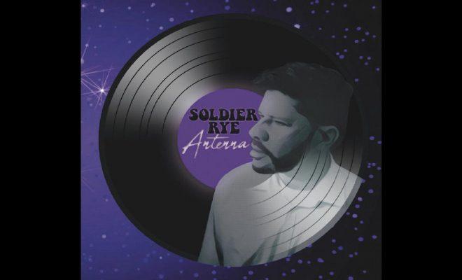 Soldier Rye – Antenna