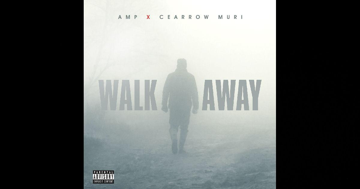 "A.M.P. – ""Hate My Boss""/""Walk Away"""
