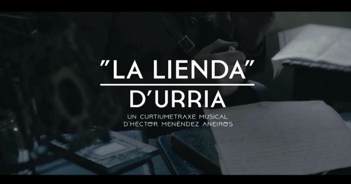 """D'Urria – """"La Lienda"""""""