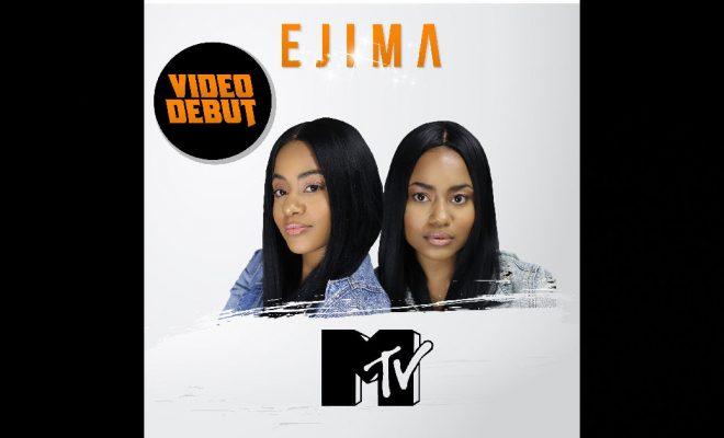 Ejima On MTV!